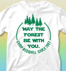 7ba2e283688b Summer Camp T Shirt Designs - Cool Custom Summer Camp T Shirts. FREE ...