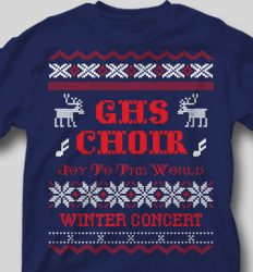 Ugly Christmas Sweater Shirts - Ugly Sweater Shirts for Your ...