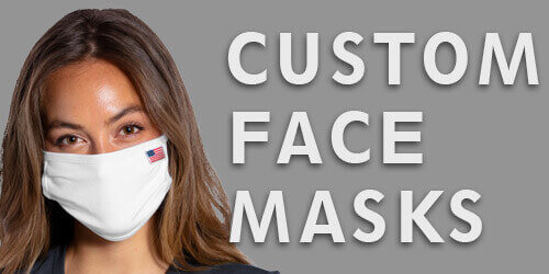 IZA Design - Custom Face Masks