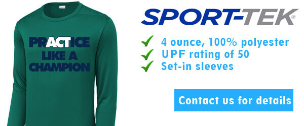 UV High Performance Long Sleeve