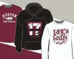 Weston Apparel Ideas - Go Wildcats