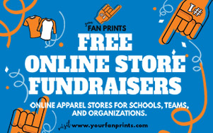 online store fundraisers